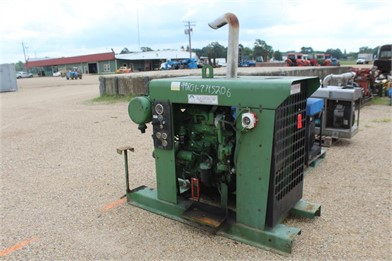 Irrigation Equipment For Sale - 125 Listings | TractorHouse