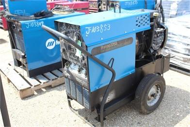 MILLER BOBCAT 225 For Sale - 7 Listings | MachineryTrader