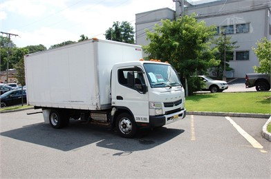 MITSUBISHI FUSO FE160 Dry Cargo-Delivery For Sale - 88