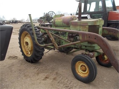 JOHN DEERE 70 For Sale - 17 Listings   TractorHouse.com - Page 1 of on