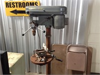 August Online Equipment & Tools Auction