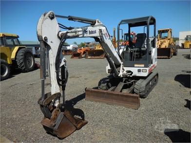 Excavators For Sale In Medford, Oregon - 240 Listings