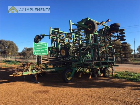 1997 John Deere other Ag Implements  - Farm Machinery for Sale