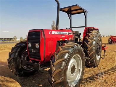 Tractor Pulling 2020 Italia Calendario.Massey Ferguson 100 Hp To 174 Hp Tractors For Sale 719