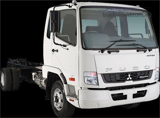 2017 Mitsubishi Fighter 1224 - Trucks for Sale