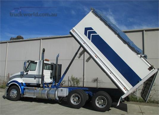 2014 Cat CT610 - Truckworld.com.au - Trucks for Sale