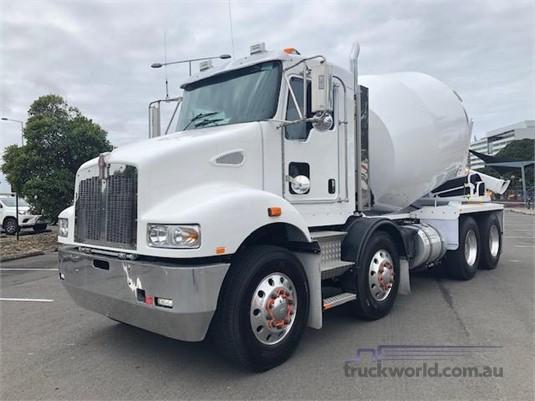 2018 Kenworth T359 Suttons Trucks - Trucks for Sale