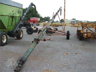 SPEED KING Grain Augers For Sale - 1 Listings | TractorHouse