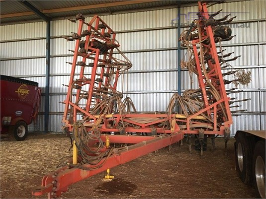 0 Horwood Bagshaw Scaribar - Farm Machinery for Sale