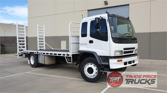 2006 Isuzu FVD Trade Price Trucks - Trucks for Sale