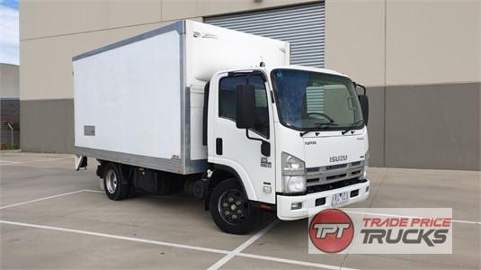 2011 Isuzu NPR 250 Premium Trade Price Trucks  - Trucks for Sale