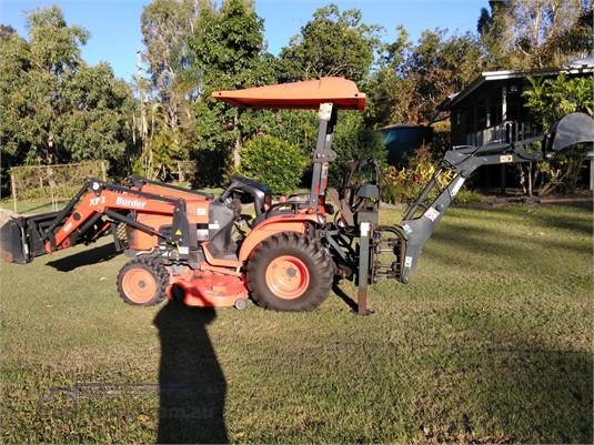 2007 Kubota other  - Farm Machinery for Sale