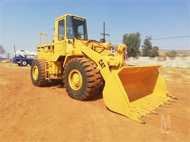 CATERPILLAR 950B For Sale - 26 Listings | MarketBook co za