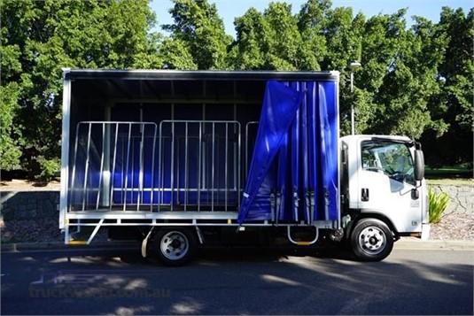 2010 Isuzu NPR - Truckworld.com.au - Trucks for Sale