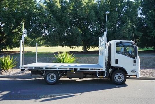 2015 Isuzu NPR Trucks for Sale