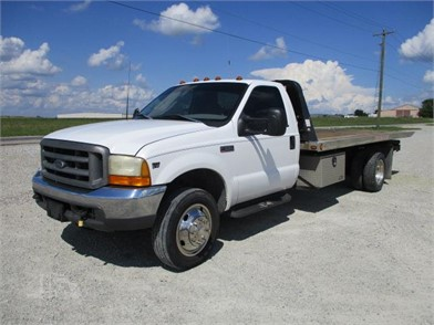 Tow Trucks For Sale In Indiana - 6 Listings | TruckPaper com