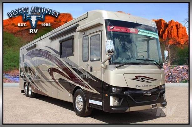 NEWMAR DUTCH STAR Diesel Cl A Motorhomes For Sale - 139 ... on