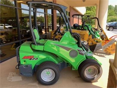 AVANT Construction Equipment For Sale - 111 Listings