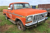 8/26 Barton Online Only Auction