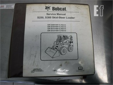 BOBCAT Other Items Online Auctions - 68 Listings
