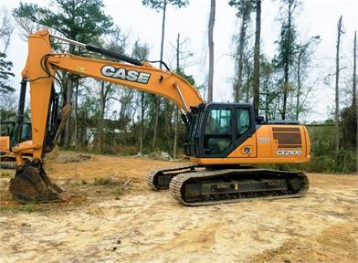 CASE CX210 For Sale - 179 Listings | MachineryTrader com