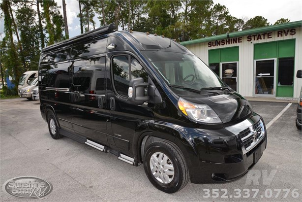 ROADTREK ZION SRT Class B Motorhomes For Sale - 7 Listings