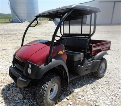 Kawasaki Mule For Sale In Iowa 9 Listings Tractorhouse