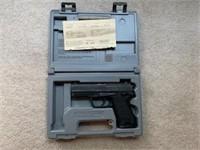 August Firearms Auction