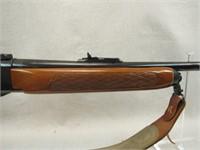 Remington Woodmaster 742 30-06-