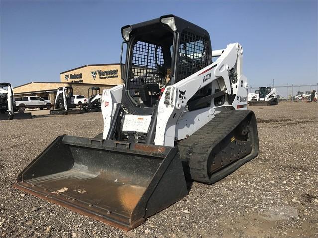 2015 BOBCAT T650 For Sale In San Antonio, Texas