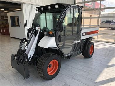 BOBCAT Farm Equipment For Sale In Minnesota - 54 Listings