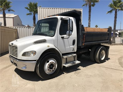 FREIGHTLINER BUSINESS CLASS M2 106 Dump Trucks For Sale