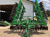 Jungjohan Estate Farm Equipment