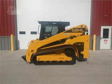 GEHL VT320 For Sale By Lindstrom Equipment, Inc - 2 Listings