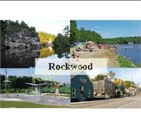 Bungalow on Double Lot in Desirable Rockwood