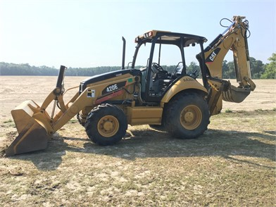 CATERPILLAR 420E For Sale - 57 Listings | MachineryTrader