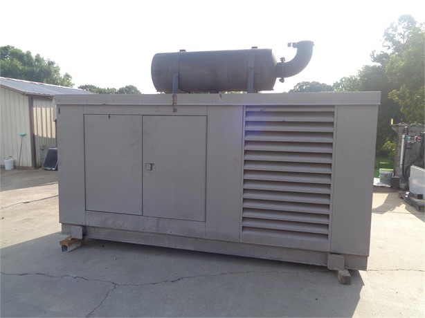 CUMMINS Generators For Sale - 361 Listings