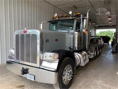 PETERBILT 389 Glider Kit Trucks For Sale - 42 Listings