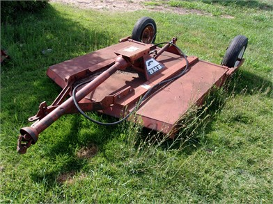 Rotary Mowers Online Auctions - 72 Listings | AuctionTime