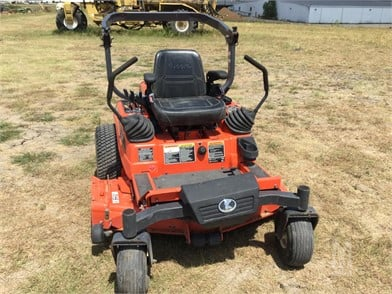 KUBOTA Zero Turn Lawn Mowers For Sale - 537 Listings