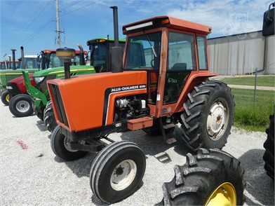 ALLIS-CHALMERS 6080 For Sale - 11 Listings   TractorHouse