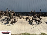 Misc Mounted Cultivator