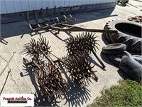 Misc Cultivator Parts