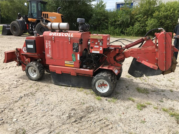 MORBARK Forestry Equipment For Sale - 467 Listings