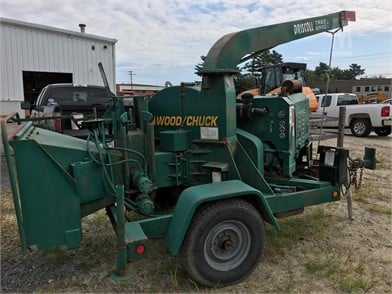 Wood Chippers Forestry Equipment For Sale - 1011 Listings