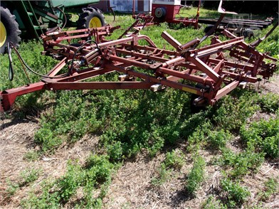 INTERNATIONAL Field Cultivators For Sale - 54 Listings