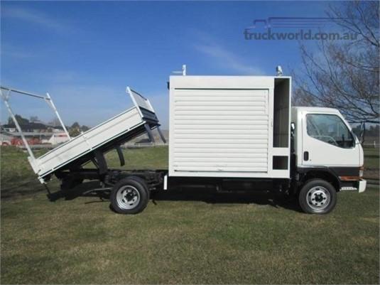 2003 Mitsubishi Fuso CANTER 3.0 - Trucks for Sale