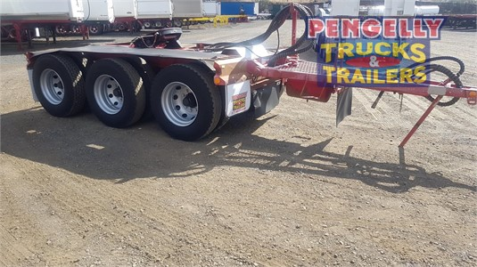 2013 Tristar Dolly Pengelly Truck & Trailer Sales & Service - Trailers for Sale