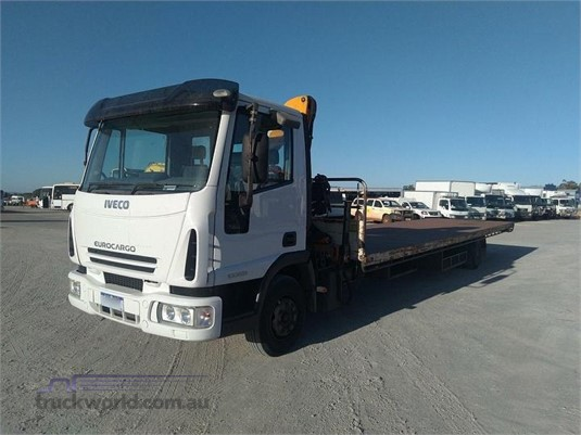 2005 Iveco Eurocargo - Trucks for Sale