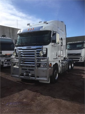 2012 Freightliner Argosy - Trucks for Sale